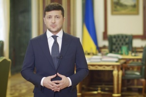 Zelensky asks Pope Francis to help release Ukrainians held by Russia