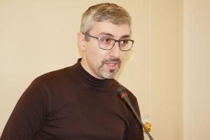 Семен Єсилевський, біофізик