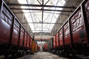 Укрзалізниця використає 3D-технології для ремонту вагонів