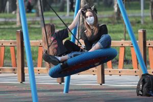 Хвилювання, страх та інші емоції: що відчувають українці на карантині