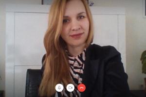 Карантин з користю: українки в Туреччині вдосконалюють англійську у віртуальному розмовному клубі
