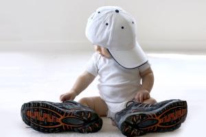 7 правил выбора детской обуви