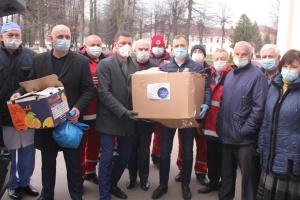 На Виннитчине объединенные громады выделили на борьбу с коронавирусом свыше ₴60 миллионов