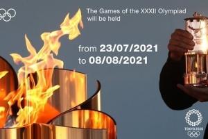 Виконком НОК в онлайн режимі розглянув питання, пов'язані з перенесенням літньої Олімпіади