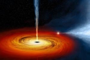 """Астрономи виявили у Всесвіті """"загублену ланку"""" в еволюції чорної діри"""