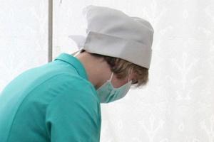 Правоохоронці Сумщини встановлюють правомірність звільнення 47 медпрацівників