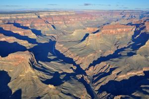 У Штатах через коронавірус закрився Гранд-Каньйон