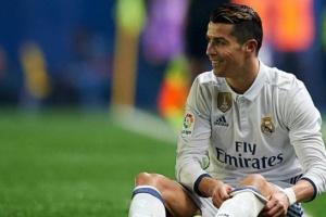 Роналду випередив Мессі в голосуванні Marca за звання кращого футболіста в історії
