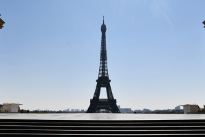 Влада Франції ввела спецдозволи для в'їзду до країни