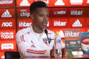 «Динамо» досі не отримало гроші від «Сан-Паулу» за Че Че
