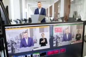 Сколько штрафов уже взыскали с нарушителей карантина: брифинг Кличко