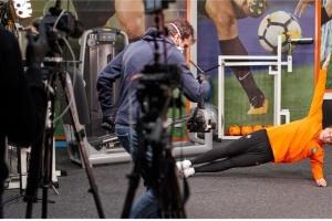 Мінцифри презентує освітній серіал для школярів за участю зірок спорту