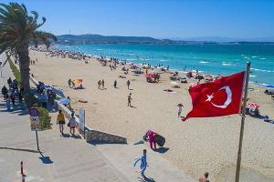 Туристичний сезон у Туреччині відтерміновують до травня