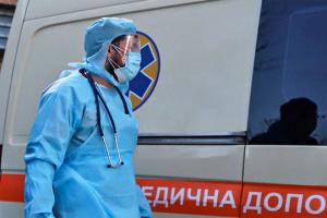 На Вінниччині кількість хворих з СOVID-19 сягнула 61, із них шестеро - діти