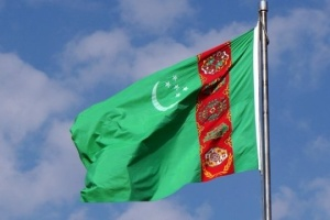 Ukraine, Turkmenistan to deepen political and economic relations