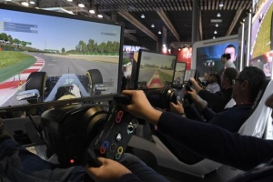 Віртуальний Гран-прі В'єтнаму: головні кандидати на перемогу