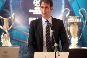УЄФА допускатиме в єврокубки клуби з достроково завершених чемпіонатів