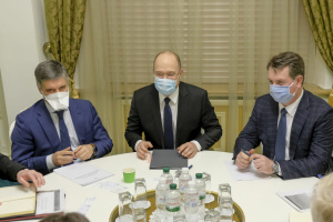 Світовий банк готовий дати додаткові $35 мільйонів на українську медицину