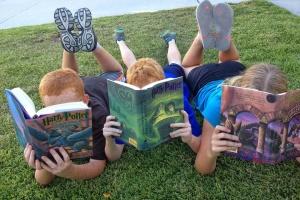Трое украинцев попали в список международного совета по детской книге