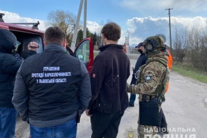 Підозрюваних у вбивстві й катуванні двох підлітків на Львівщині арештували без застави