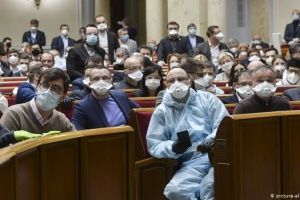 Мокан не виключає змін у роботі Ради через хворих на COVID-19 депутатів
