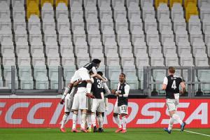 Футбольний чемпіонат Італії найближчим часом не відновлять