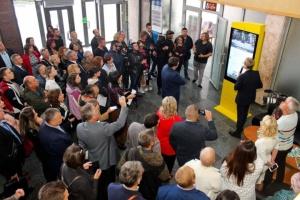 Херсонщина хоче створити мережу сенсорних туристичних кіосків