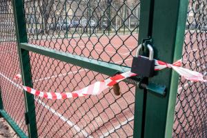 У Києві вводять примусовий карантин у місцях спалаху коронавірусу