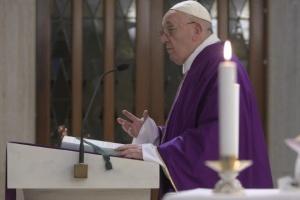 Папа Римський закликав Азербайджан та Вірменію вирішити конфлікт без застосування сили