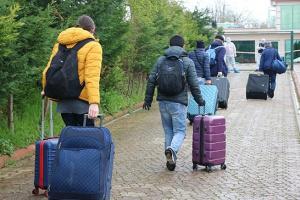 Турция эвакуировала из Украины еще 103 своих граждан
