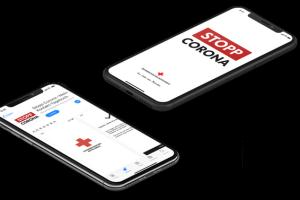 В Австрії запустили додаток Stopp Corona