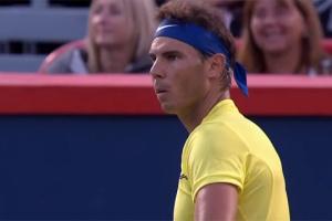 Теннисный канал определил ТОП-10 самых смешных моментов в туре ATP