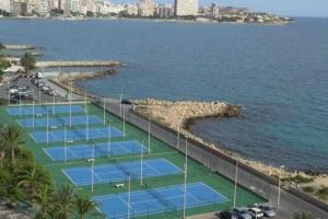 Испанская федерация тенниса хочет создать национальный летний тур