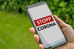 В Австрии запустили приложение Stopp Corona