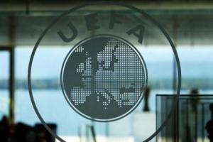 УЕФА назвал дату представления единого календаря окончания сезона