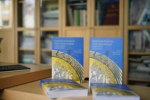 У Туреччині вийшла унікальна книга-дослідження про Україну