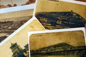 У Чигирині влаштують мандрівку в минуле за унікальними поштівками
