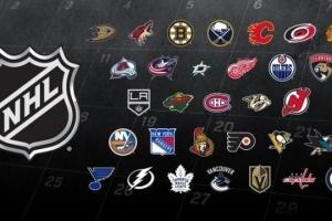 Остаток сезона НХЛ может пройти в Северной Дакоте