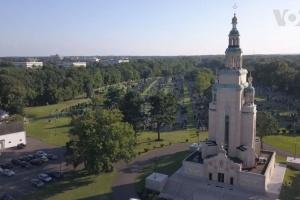 Українські церкви у США знайшли способи святкування Вербної неділі та Великодня в умовах пандемії