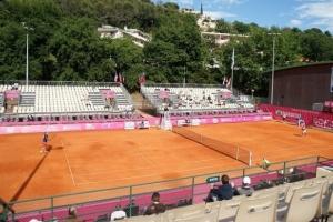 Теніс: у Франції планують провести літній грунтовий тур