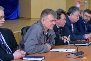 Уряд обрав нового керівника Чорнобильської зони
