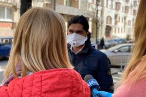 СБУ об'єднала дві кримінальні справи щодо Лероса - адвокат