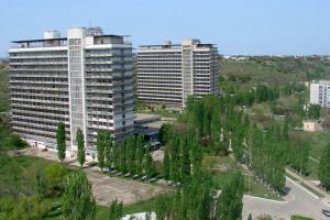 Жителі Одещини, що прибувають з-за кордону, проходять обсервацію у санаторії ім. Пирогова