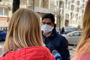 СБУ допитала депутата Лероса - адвокат