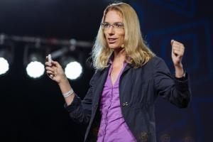 Наталья Атамась, зоолог