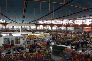 Без базару: у Сумах організовують рейди проти стихійної торгівлі