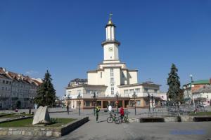 Івано-Франківськ через коронавірус переносить святкування Дня міста