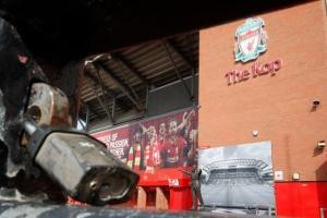 Президент УЄФА впевнений, що «Ліверпуль» стане чемпіоном АПЛ
