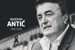 """Помер колишній тренер """"Атлетико"""", """"Реала"""" і """"Барселони"""" Антич"""