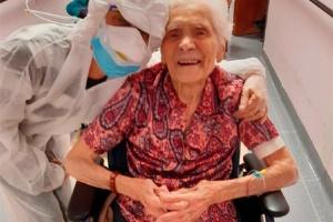 В Італії 104-річна жінка одужала від коронавірусу